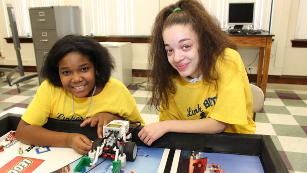 Join the Awesome Rawson Rambots Robotics Team as  Rawson Lighthouse School Hosts FIRST LEGO League (FLL) Invitational/Scrimmage
