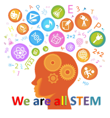 Families of 4th to 12th Grade Students!  Register by Friday 1/27 for Free STEM Family Night!