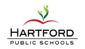 Law & Government Academy Students Participate in National Ground Hog Job Shadow Day | Hartford Public Schools