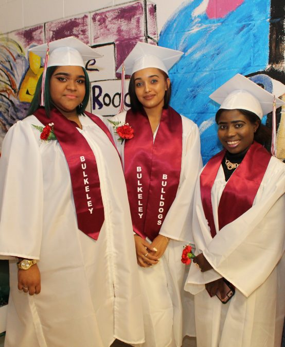 62 Hartford Public Schools Seniors Earn Diplomas Through Summer Programming and Additional Supports