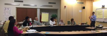Board of Education Works with Education Resource Strategies on Restructuring Questions