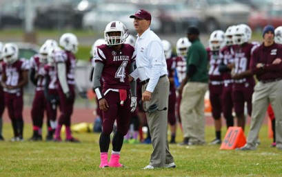 Bulkeley Wins State Title
