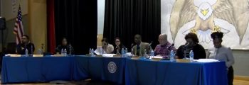 "Board of Education Workshop Meeting ""District Model of Excellence Discussion: Recommendations and Implications"""