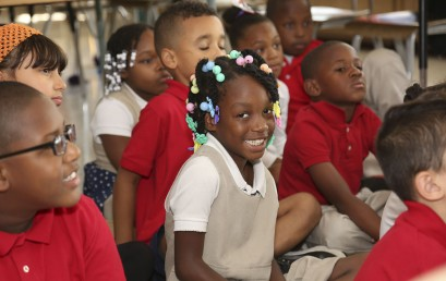Wish School End-of-Year Successes