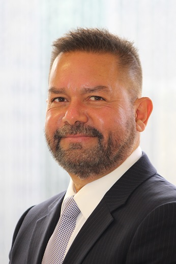 José Colón-Rivas, Ph.D., Chief Operating Officer