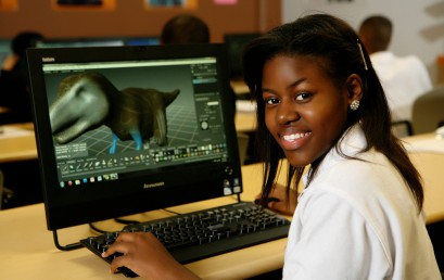 Register Today! Pathways Academy Hack-A-Thon for 7th & 8th Grade Girls