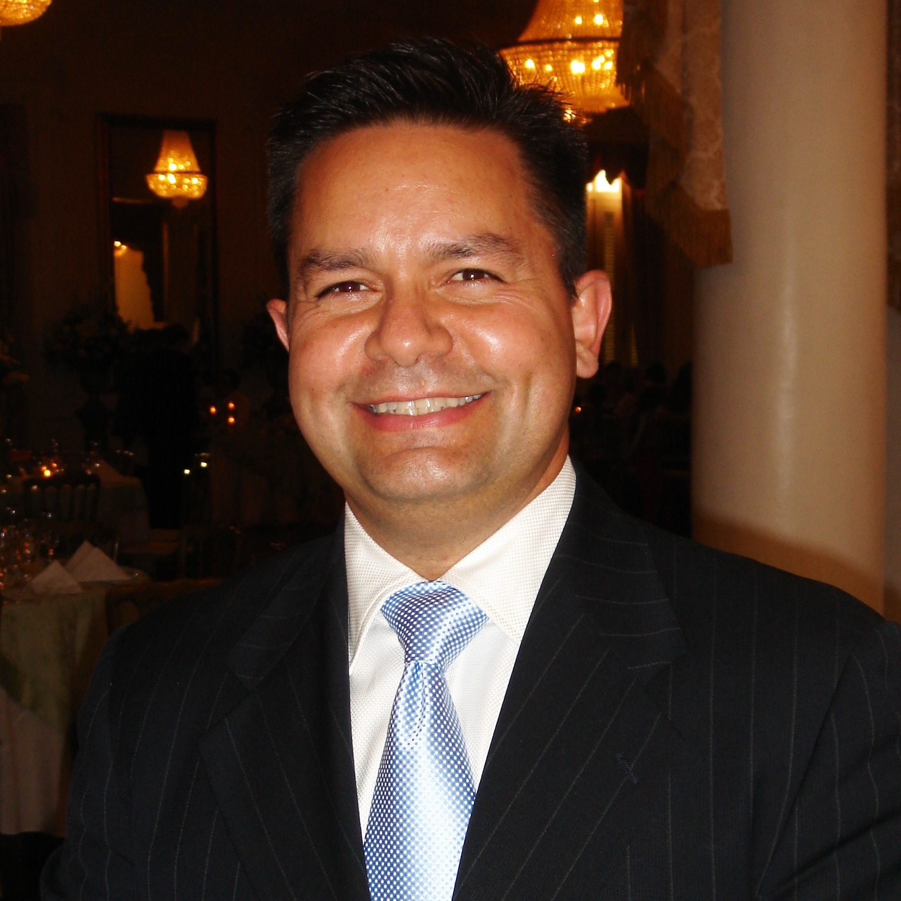 Superintendent Recommends Dr. José Colón-Rivas for Chief Operating Officer