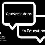 Conversations in Education