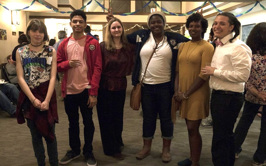 Journalism and Media Magnet Academy Students Win Grand Jury Prize at Reel Youth Hartford Film Festival