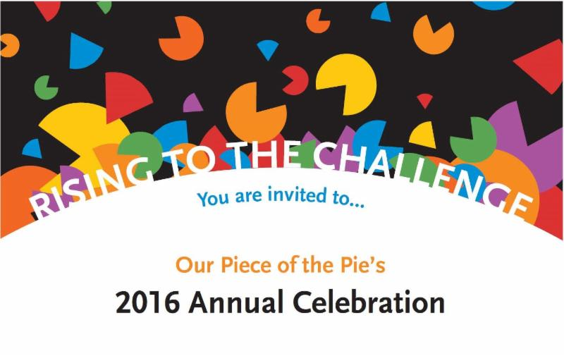 OPP's 2016 Annual Celebration: Rising to the Challenge