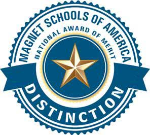 Hartford Public Schools Distinguished as Magnet Schools of America District of the Year: 11 Schools Recognized for Excellence and Distinction: