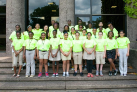 Celebrate & Support Hartford Youth Scholars