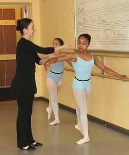 Hartt School Community Division Announces Dance, Choral and Instrumental Talent Identification Program for Students Ages 6 – 10 by 9/1/16 (Ages 6 – 8 Dance Only)