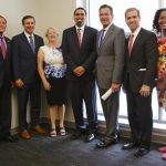 Roundtable Discussion on School Diversity & Equity with U.S. Secretary of Education John King Jr.