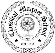 Culture, Character, and Academics at Classical Magnet School Awards