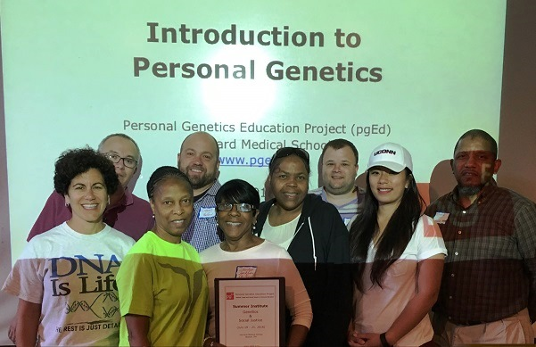 stem-at-genetics-and-social-justice-conference