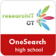 researchIT CT OneSearch (high)