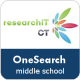 researchIT CT OneSearch (middle)