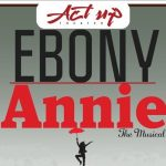 """Simpson-Waverly School and ActUp Theater Co. Present the Musical """"Ebony Annie"""""""