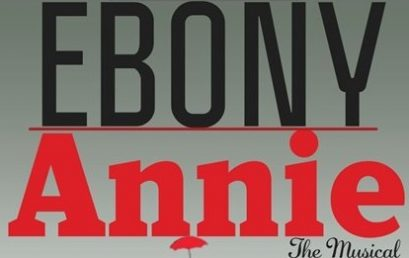"Simpson-Waverly School and ActUp Theater Co. Present the Musical ""Ebony Annie"""