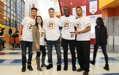 Sport & Medical Sciences Academy Students Deliver Poignant Capstone Presentation at 5th Annual Roberto Clemente Life Celebration