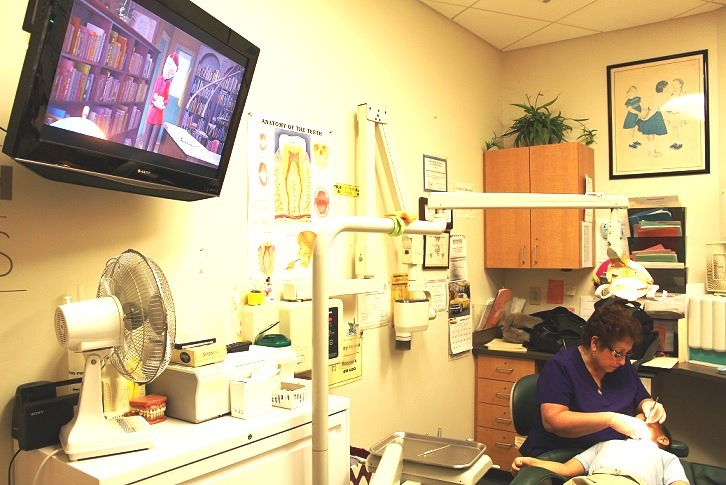 OUR SCHOOLS:  Quality Dental Care for all HPS Students in our 17 School-based Dental Clinics