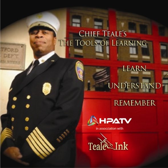 "HPATV CELEBRATES BLACK HISTORY MONTH WITH CHIEF TEALE'S ""THE TOOLS OF LEARNING"" VIDEO SERIES RELEASE"