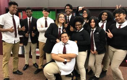 113 Hartford Students from the Class of 2017 Earn Hartford Promise Scholarships