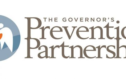 Governor's Prevention Partnership Youth Council Applications due June 14