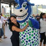 One Team, Our Team: Yard Goats Partnership and Heartfelt Speeches Make for Dynamic 2017 School Year Kickoff