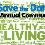 7th Annual FREE Community Health & Wellness Fair October 7 at Simpson-Waverly School