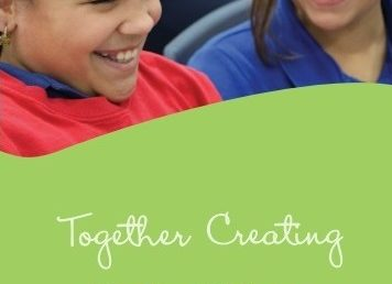 Be a Part of Restructuring and Reimagining our School District