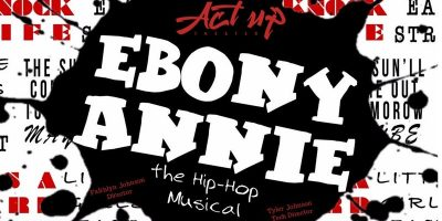 Two New Dates for EBONY ANNIE the Hip-Hop Musical at Simpson-Waverly School!