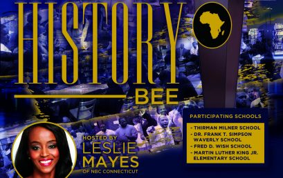 Join Us Saturday at the 3rdAnnual African and African American History Bee!