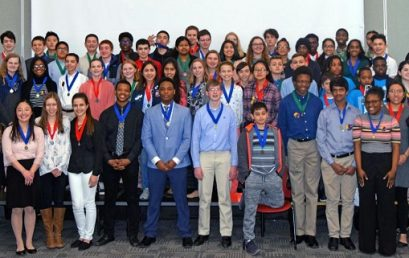 Classical Magnet and Renzulli Academy Students Advance to State National History Day Competition
