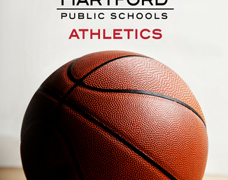 It's Basketball Bonanza this Month at Hartford Public Schools!