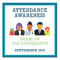Attendance Matters. Each Student. Every Day.