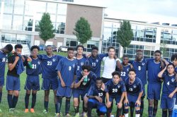 HPHS Boy's Soccer Qualifies for State Tournament