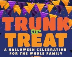 Halloween Safety Tips & Family Celebration