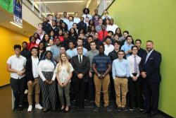 Celebrating Work-Based Learning: Pathways Academy's 3rd Annual Internship Showcase