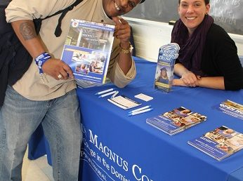 ADULT EDUCATION CENTER COLLEGE & CAREER FAIR