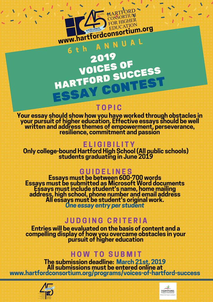 Health Care Essays  Voices Of Hartford Success Essay Contest Business Essays also Healthy Eating Essay Attn High School Seniors  Voices Of Hartford Success Essay  Business Essays Samples