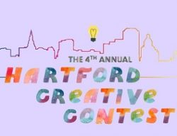 Deadline EXTENDED to 2/25/19: 4th Annual Hartford Creative Contest