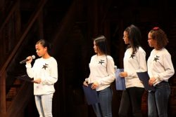 HPS Students Earn Opportunity to Perform at Hamilton Education Program