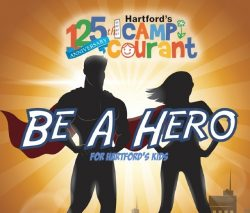 8thAnnual 'Arch Street Tavern Fundraiser' for Hartford's Camp Courant