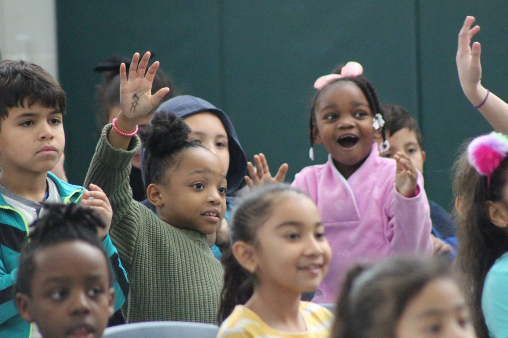 b447805c98a Breakthrough Magnet School South Hosts Global Equity Day