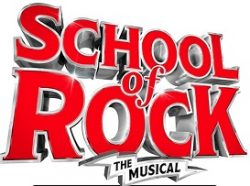 "HMTCA's Phoenix Players Present ""School of Rock"""