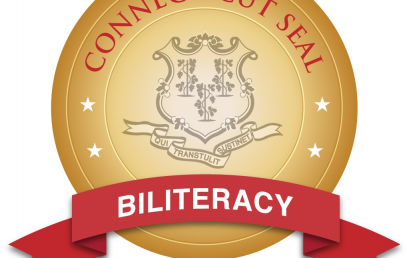 More than 100 HPS Seniors Earn the CT Seal of Biliteracy