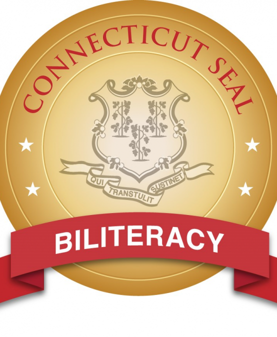 Hartford Public Schools to Recognize Students with CT Seal of Biliteracy
