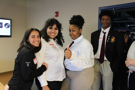 Hartford Public Schools Hosts Student-Centered Learning Showcase
